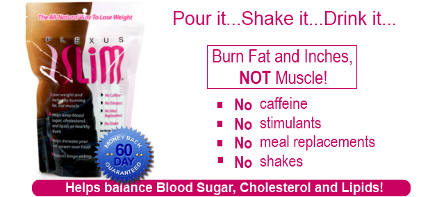 Plexus Diet and Nutrional Products
